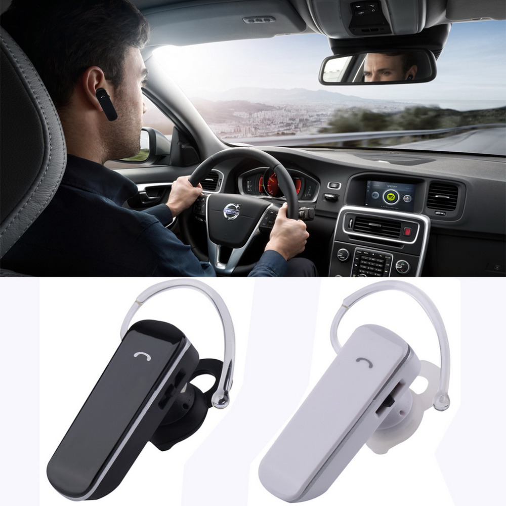 2016 Newest Stereo Bluetooth V3.0 EDR Music Headset Wireless Earphone for iPhone<br><br>Aliexpress