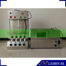Automatic pizza cone making machine/Pizza cone maker/Pizza cone molding machine/Pizza Oven(China)