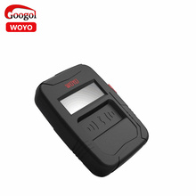 WOYO Remote Control Tester Tools Car IR Infrared (Frequency Range 10-1000MHZ) WOYO Remote Scanner Free Shipping