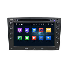 "2GB RAM Octa Core 2 din 7"" Android 6.0 Car Audio DVD Player for Renault Megane 2003-2010 With Radio GPS 4G WIFI Bluetooth USB(China)"