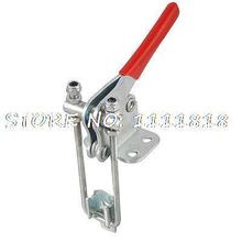 Lever Latch Fastener Type 225Kg 496 Lbs Hand Operated Toggle Clamp 40324 Clamper Holding Sheet Metal Circuit Boards