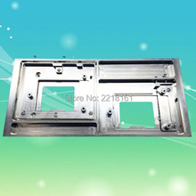 1pc for Epson DX7 printhead holder / Large format printer Allwin Dika Zhongye Galaxy DX7 head carriage plate palet
