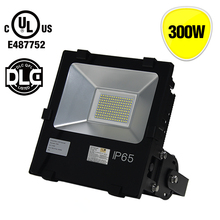 SMD 3030 Flood Lights Outdoor 300W LED Sport Field Floodlight IP65 IP67 Mean Well 5 years warranty(China)