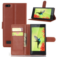 Wallet Style PU Leather Case Cover for BlackBerry Leap Case Fundas Coque Capa Celular Phone Case for BlackBerry Leap Flip Cover