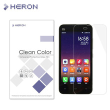 HOTSales Premium Tempered Glass for Xiaomi M2 Screen Glass Film Portector For Xiaomi Mi2 Free shipping