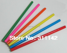 HB wooden promotion pencil custom logo 2000pcs/lot with free shipping by Fedex