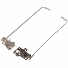 MOOBOM Left & Right Laptops Replacements LCD Hinges Fit For HP Pavilion 15-a 15-ac Series Notebook Accessories LCD Hinges P10(China)
