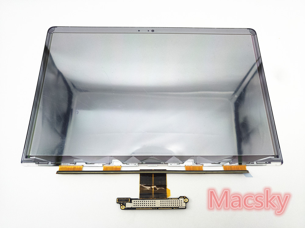 "Genuine New Laptop Matrix for MacBook Pro""Core M"" 12″ 2015 2016 A1534 LCD LED Replacement Screen Display LSN120DL01-A01"