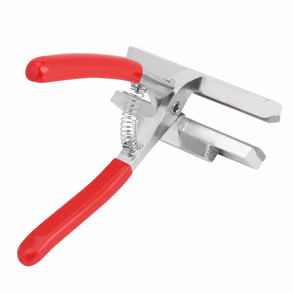 Handwerkzeuge Werkzeuge 1 Stücke Professionelle Leinwand Zangen Metall Clamp Für Stretching Öl Malerei Leinwand Framing Werkzeug 12 Cm Breite 100% Garantie