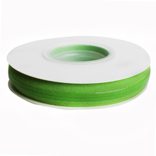"5/8"" Accessories elastic tape  silicone strap for hair-Green"