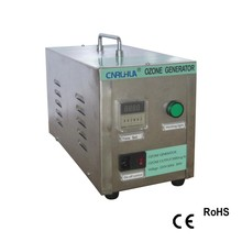 12 12 2017 3G Industrial Ozone Generator(China)