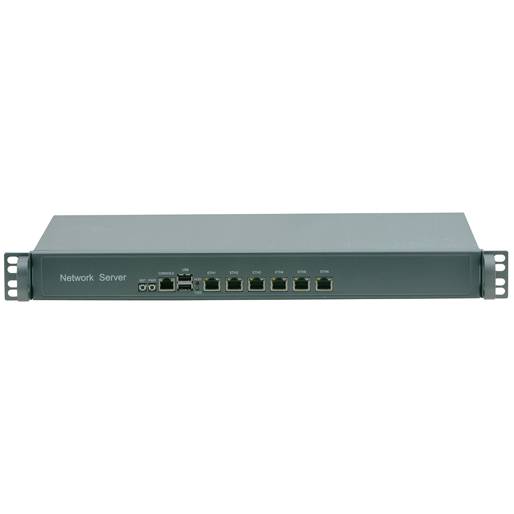 Firewall Appliance  Partaker F4 (6)