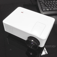 Brand New Multimedia Portable HD Movie Mini LED Projector HDMI Home Theater Cinema Video Game Beamer Proyector Support 1080P
