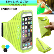 Ultra Slim Light Weight Sweatproof Arm Band for Motorola Moto X Pure Edition , X Play , X Style , Driod Maxx2 Pouch Bag Case