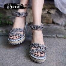 lots Popular from Woman Artmu Woman Cheap Artmu Sandals Buy Sandals 1JFKTlc