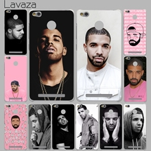 Lavaza Drake Canada Hard Case for Xiaomi Mi 6 5 5s Plus Redmi 3 3S 4 Pro 4 Prime 4A Note 2 3 Pro 4 4X mi6 mi5 mi5s(China)