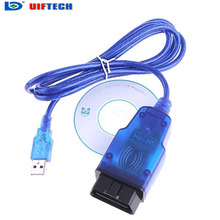 Hot Sales for  OPEL TECH2 USB Cable Opel Tech2 Diagnostic Interface with High Quality
