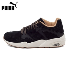 Original New Arrival PUMA Blaze Winterized Unisex Skateboarding Shoes Sneakers(China)