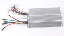 96V 2000W 24 Mosfets Electric Bicycle Brushless Motor Hub Controller
