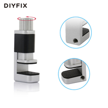 DIYFIX Plastic Clip Fixture for iPad Samsung Sony LCD Digitizer Screen Fastening Clamp Phone Tablet Repair Tool