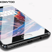 For OnePlus Three One plus 3T OnePlus X Tempered Glass For 3t X Explosion-proof Screen Protector Film glass film oneplus3 t X