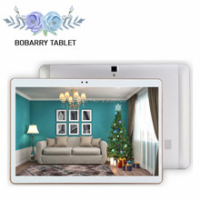 10.1 inch S106 tablets octa core 4G LET phone call tablet Android 6.0 4GB/64GB tablet pc,best Christmas gift for him Tablet pcs(China)