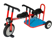 Good Price Children Motorbikes for two Kids/Children Bicycle/Children Bicycle with two Seats Direct Factory(China)