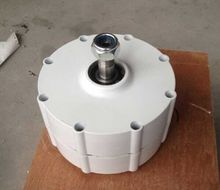 AC 600w Low Rpm Generator Permanent Magnet Alternator
