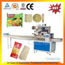 Automatic Fresh Pasta Noodle Packaging Machine
