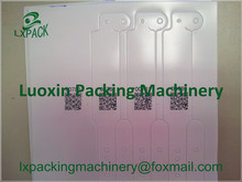 LX-PACK Lowest Factory Price expiring date coding machine flexible wire manufacturing machine bar code printer CIJ hand type(China)