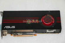 Desktop Graphics Cards for ASUS EAH6870 / 2DI2S / 1GD5 HD6870 GDDR5 256bit memory clocked at 915MHZ 1G
