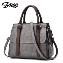 ZMQN Brands Bags For Women Womens Designer Handbags High Quality PU Leather Crossbody Bags 2017 Solid Pack Women-bag Shop Online