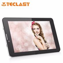 "Teclast X70R 7"" 3G Phone Tablet Quad Core Android 5.1Intel SoFIA x3-C3230 1G/8G Dual SIM Phone Tablets GPS Bluetooth Tablet PC"