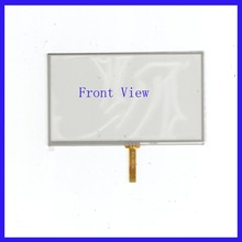 NEW 5 Inch Touch Screen welding 117mm*70mm    for AT050TN33  Small five inches Teclas E road navigation MP45 LH980N GPS