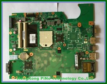 Laptop motherboard For HP Compaq CQ61 G70 G71 laptop motherboard 577065-001 Tested Good