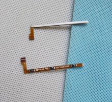 P8000 New Original volume up/down button flex cable FPC Elephone P8000 smart cell phone + Free shipping+tracking number