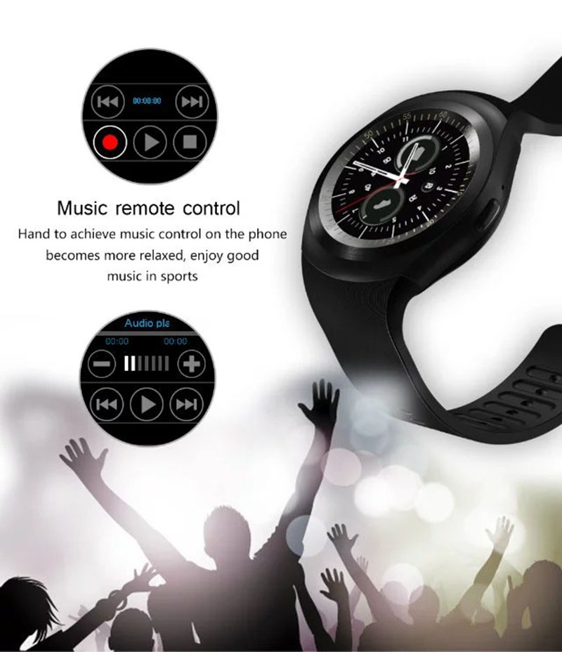 Pedometer Heart Rate Monitor Wrist Watch Electronic Digital Waterproof Sports Fitness Running Watches Bracelets Calorie Counter (15)