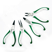 1pcs WLXY 5 inch Mini Circlip Pliers Set for Stopping Rings Suit Card Seeger Ring Clamp Manufacturers Selling