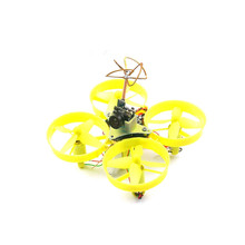 In Stock New Arrival Eachine For Turbine QX70 70mm Micro FPV Racing Quadcopter BNF Based On F3 EVO Brushed Flight Controller