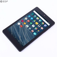BDF 8inch Quad Core Tablet 1GB RAM 16GB ROM IPS LCD pc FM WiFi Intel SoFIA CPU Android 6.0 cheap and simple Tablet pc 1280*800(China)