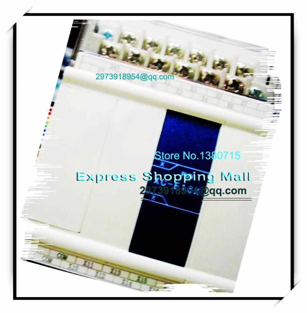 New original XC-E16X16YR PLC 16 points NPN input 16 points Relay output extension modules<br><br>Aliexpress