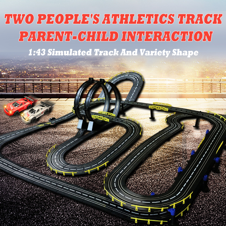 Car Track RC (1)