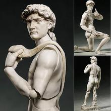 Figma SP-066 The Table Museum Davide di Michelangelo PVC Action Figure Collectible Model Toy NO BOX