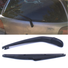Car Windscreen Rear Window Wiper Arm + Blade For Toyota Yaris/Vitz 1999 to 2005
