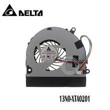 CPU cooling fan for Asus U41 U41J U41JF Series laptop cpu fan DFS531005PL0T 4PINS KSB06105HB -AK78(China)