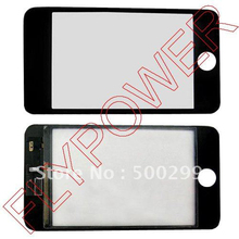 For iPod Touch 3 Digitizer touch screen by free shipping; 100% Warranty(China)