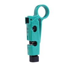 WJ-507 Coaxial Cable Wire stripper Fast Wire stripper Stripping knife RG59 RG6