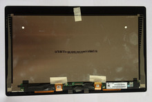 full new For Microsoft Surface RT 2 Rt2 (1572) 2nd LCD display Touch Screen Digitizer Glass Assembly tablet pc Black