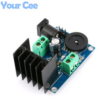 5 pcs TDA7297 Audio Power Amplifier Module Double Channel 10-50W DC 6-18V