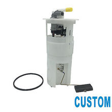 CUSTOM Brand New Electric Fuel Pump Module Assembly Fit Chrysler Dodge E7137M(China)